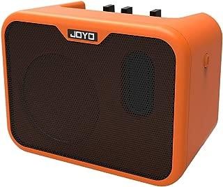 Acoustic Guitar Amplifer,SUNYIN 10 Watt protable Amp for Guitar,Electric Guitar and Bass Guitar&UK amp