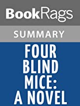 Summary & Study Guide Four Blind Mice: A Novel by James Patterson