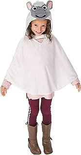 Fun Express - Lamb Poncho for Christmas - Apparel Accessories - Costume Accessories - Costume Props - Christmas - 1 Piece