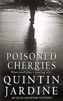 Poisoned Cherries (Oz Blackstone series, #6)
