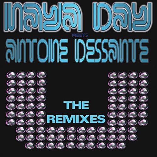 Inaya Day & Antoine Dessante