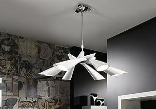 Amazon.es: lamparas de techo leroy merlin