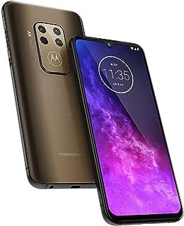 "Smartphone One Zoom Bronze, Motorola, Modelo XT2010-1, 128 GB, 6.4"", Bronze"