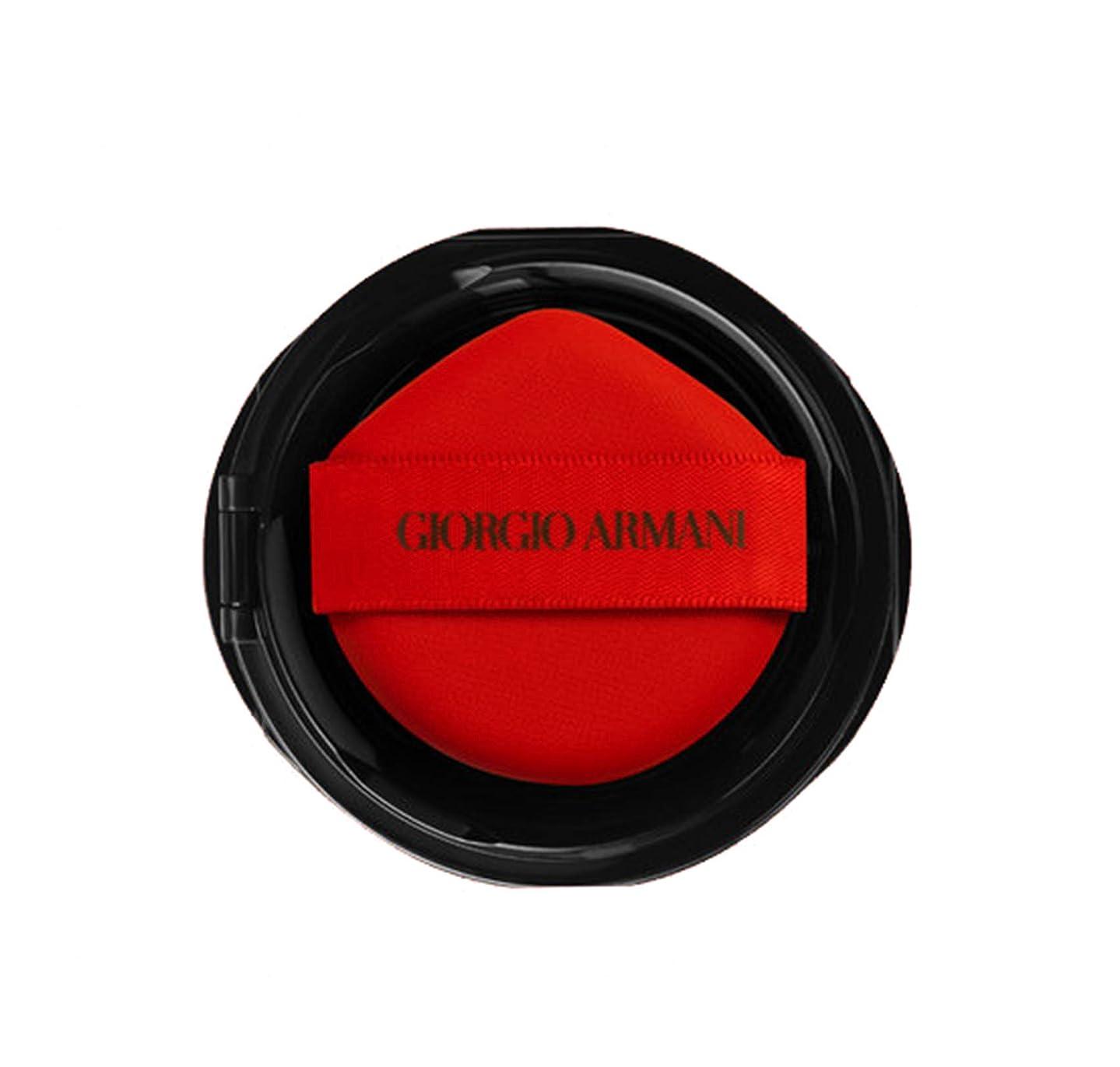 悪意不純第五[ジョルジオ アルマーニ ビューティ(Giorgio Armani Beauty)]マイ アルマーニ トゥ ゴー クッション(補充 レフィル) SPF23 PA+++ 15g #5