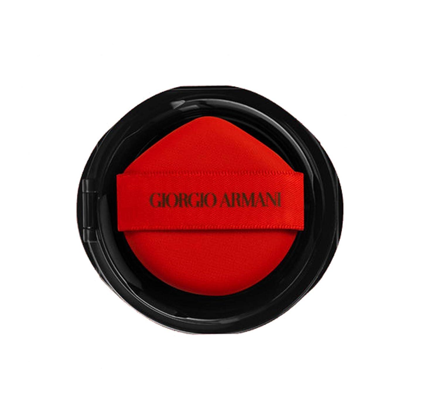 マンハッタン郊外回復する[ジョルジオ アルマーニ ビューティ(Giorgio Armani Beauty)]マイ アルマーニ トゥ ゴー クッション(補充 レフィル) SPF23 PA+++ 15g #4