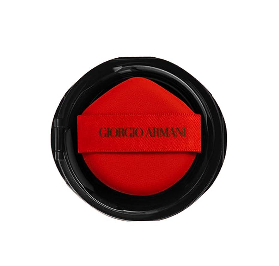官僚愛つらい【ジョルジオ アルマーニ ビューティ(Giorgio Armani Beauty)】 マイ アルマーニ トゥ ゴー クッション(レフィル) SPF23 PA+++ 15g # 2