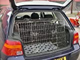 Arrow PET WORLD VW Golf 97-04 Dog Puppy Pet sloped Car travel training carrier crate,cage,