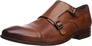 Cole Haan Warner Grand Monk, Chaussures à Boucle Mnch Homme