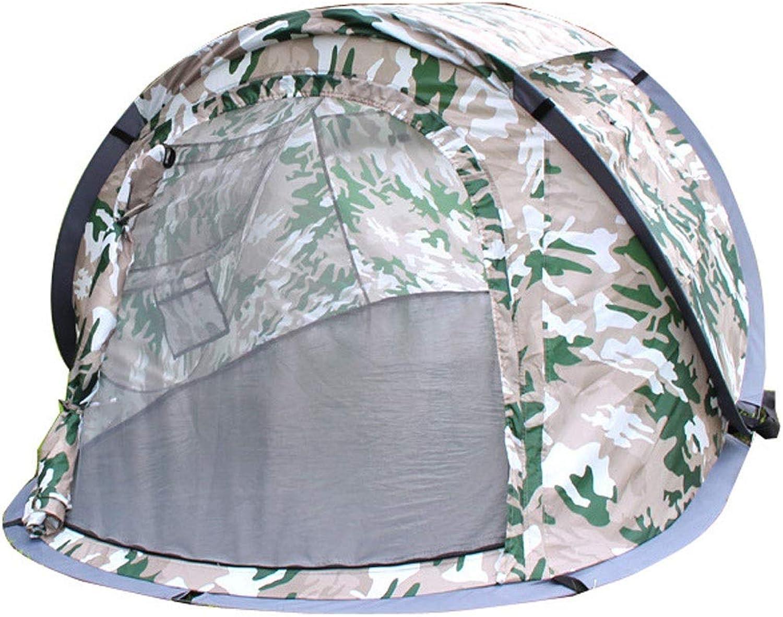 GJFeng Camouflage Wurfformung Keine Notwendigkeit, Wasserdichte Sonnencreme Atmungsaktiv Cool 240  140  100cm Zu Bauen