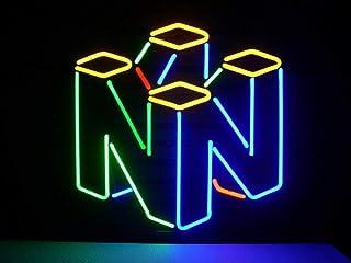 Amazon Com Video Games Neon Signs Novelty Lighting Tools Home Improvement