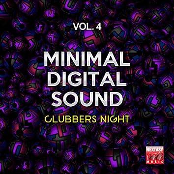 Minimal Digital Sound, Vol. 4 (Clubbers Night)