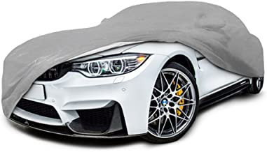 CarsCover Custom Fit 2014-2019 BMW M4 428i 430i 435i 440i Car Cover Heavy Duty All Weatherproof Ultrashield 428 430 435 440
