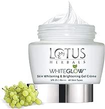 Best lotus facial cream Reviews