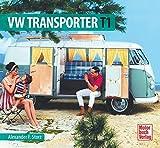 Alexander F. Storz: VW Transporter T1