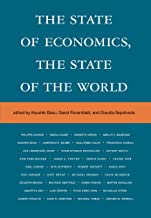 The State of Economics, the State of the World (The MIT Press)