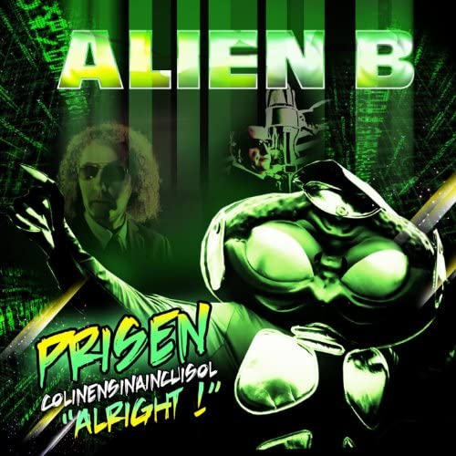 Alien B