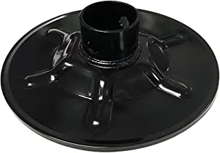 Lippert Components 377962 Foot Pad - Rear Hall Effect Jack