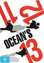 Ocean's Trilogy (Ocean's Eleven / Ocean's Twelve / Ocean's Thirteen) (DVD)