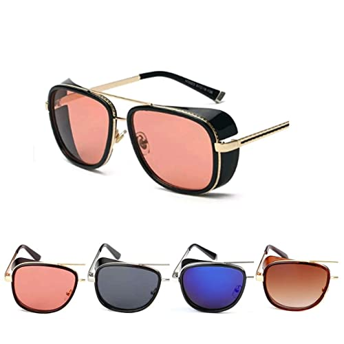 2cc0521e3b4 Red Sunglasses  Buy Red Sunglasses Online at Best Prices in India ...