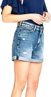 Lee Women's MOM SHORT Shorts