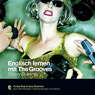 Englisch lernen mit The Grooves - Groovy Grammar (Premium Edutainment) Titelbild