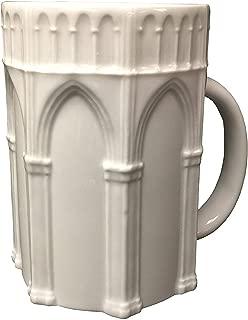 Gothic Cathedral Architecture Mug