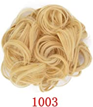 New Hair Rope Easy-To-Wear Stylish Hair Circle Women Girls Hairbands Elastics Scrunchie Hair Accessories (Color 3)