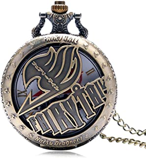 Cartoon Pocket Watch, Hot Animate Pocket Watches for Kids, Christmas Birthday Gifts for Boys Girls …