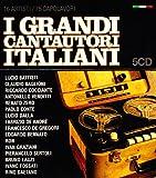 I Grandi Cantautori Italiani...