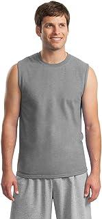 G270 6.1 oz Ultra Cotton Sleeveless T-Shirt