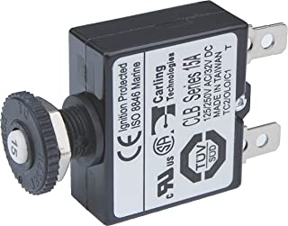 carling switch circuit breaker