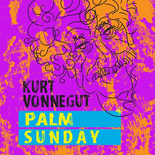 Palm Sunday audiobook cover art