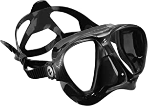 Aqua Lung Impression Mask, Black