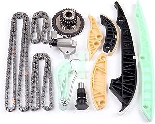کیت زنجیره ای کیت زمان بندی موتور FINDAUTO جایگزین 2008-2013 06K109467 Audi A3 Quattro A4 allroad A5 A6 allroad TT vw Beetle 2.0L