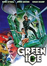 Green Ice by Kino Lorber films by Ernest Day