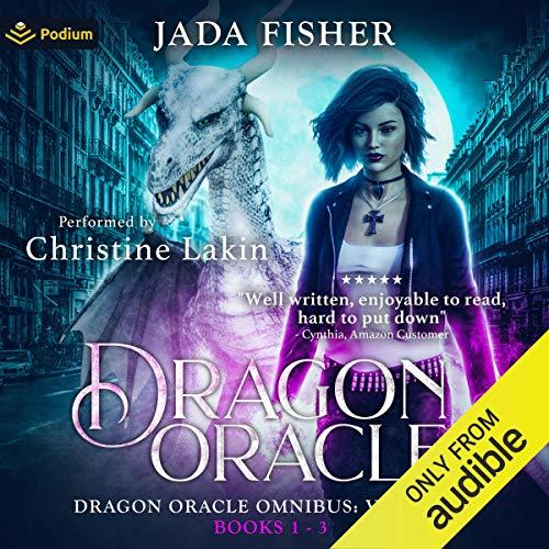 Dragon Oracle Omnibus Titelbild