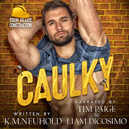 Caulky  By  cover art