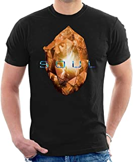 Marvel Avengers Infinity War Soul Stone Men's T-Shirt