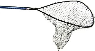 Ranger Ranger Ruler Telescopic Octagon Handle Landing Net (42-Inch Handle, 25 x 26-Inch Hoop, 36-Inch Net Depth)