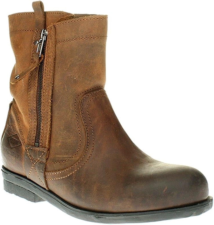 P-L-D-M by Palladium DIDGER CSR - Damen Stiefel Stiefel Stiefel- 73936-143-cognac  Auswahl mit niedrigem Preis