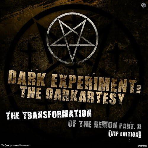 Dark Experiment And The Darkartesy
