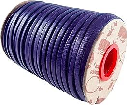 Springfield Leather Company Rainbow Kangaroo Lace (Purple, 1/8 inch 10 YD.)
