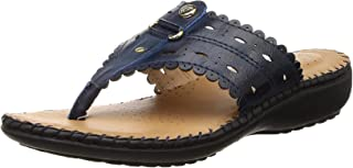 BATA Women's Solitaire Thong Slipper