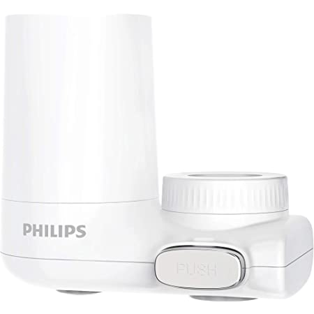 Philips X-Guard AWP3703 Filtration sur robinet - Microfiltration