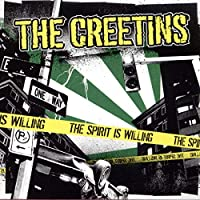The Spirit Is Willing [7 inch Analog]