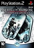Medal of Honor European