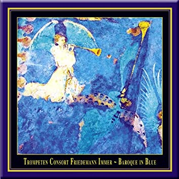 Baroque In Blue - A Crossover Between Early Music & Jazz
