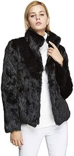 Best genuine mink jackets Reviews