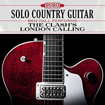 The Clash's London Calling: Solo Country Guitar