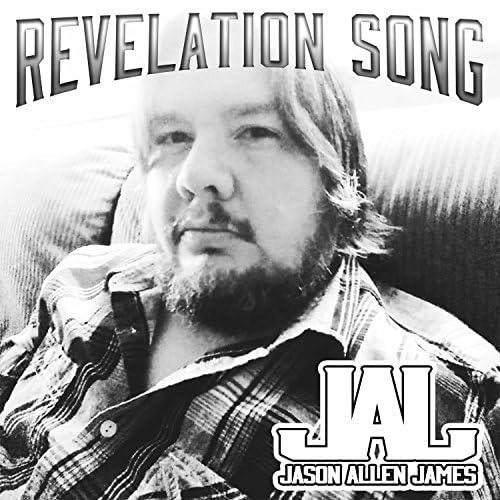 Jason Allen James